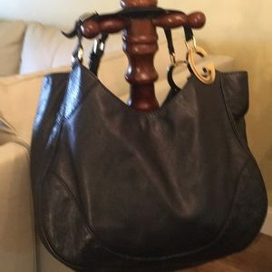 Authentic - Hobo style Gucci